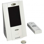 Portable Plus Wireless Chime Push Button (RCWL210A)